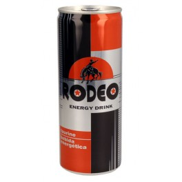 ENERGETICA RODEO